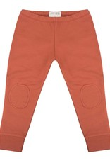 Little Indians Legging baked clay