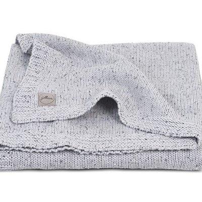 Jollein Jollein; Deken confetti knit grey