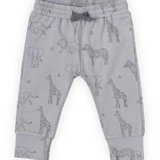 Jollein Broekje Safari grey