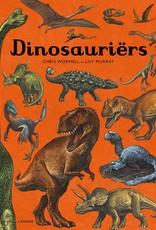 Terra Lannoo Kinderboek Dinosauriërs