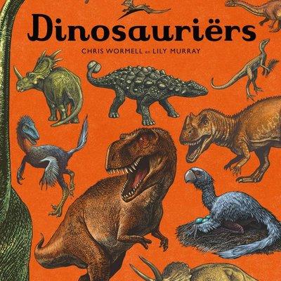 Terra Lannoo Terra Lannoo; Kinderboek Dinosauriërs
