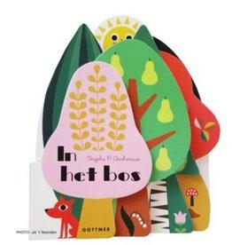 Gottmer Kinderboek In het bos