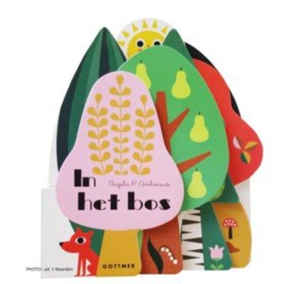 Gottmer Kinderboek op de kermis