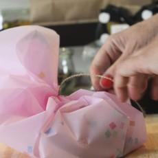 Let's Celebrate Inpakken als cadeautje?