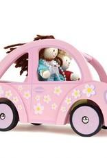 Le toy van Houten Sophies car