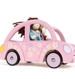 Le toy van Houten Sophies car