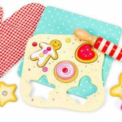 Le toy van Houten koekjesset