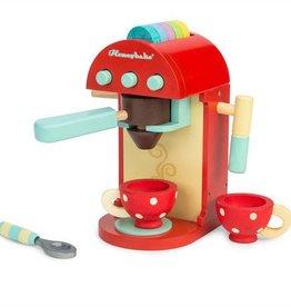 Le toy van Houten koffie machine