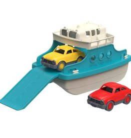 Green Toys Veerboot Greentoys