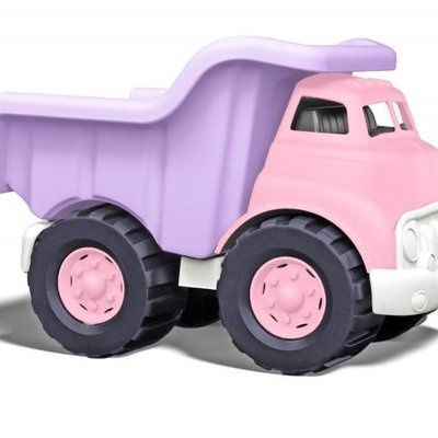 Green Toys Green Toys; Dumptruck roze