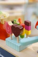 Le toy van Houten ijsjes