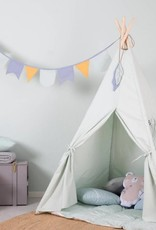 Little Dutch Tipi - mint