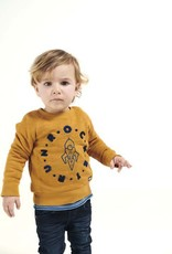 Tumble 'n Dry Kingsley- Boys LO - Knit
