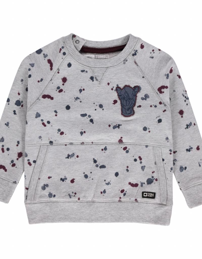 Tumble 'N Dry Kerar- Boys LO - Knit
