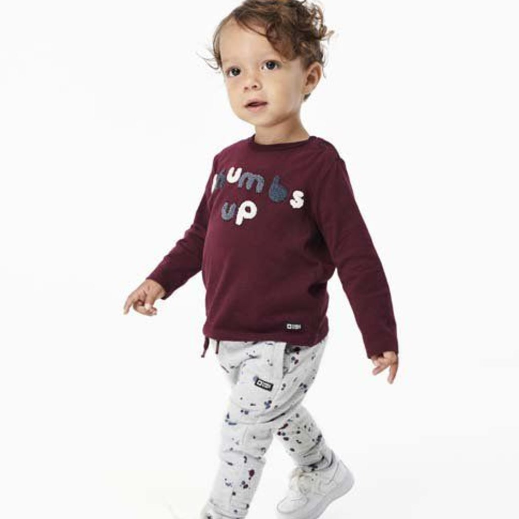 Tumble 'n Dry Kele- Boys LO - Knit
