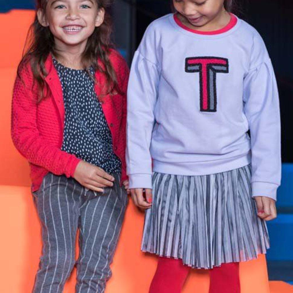 Tumble 'n Dry Vivian- Girls MID - Knit