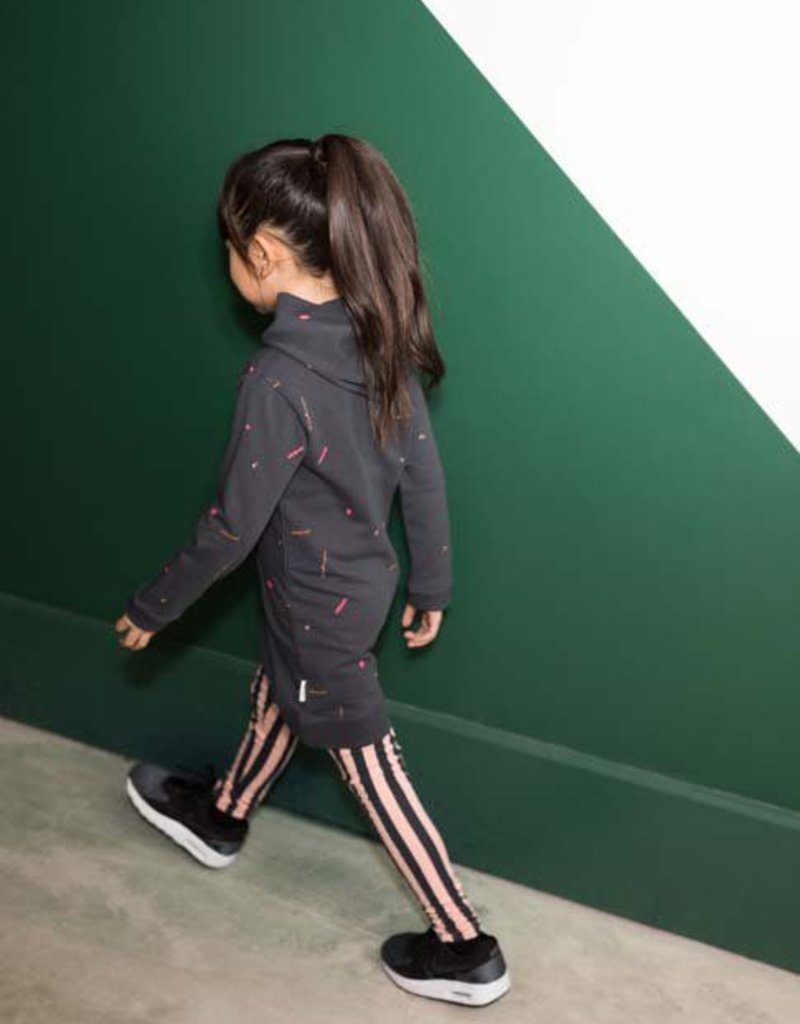 Tumble 'N Dry Valborg- Girls MID - Knit