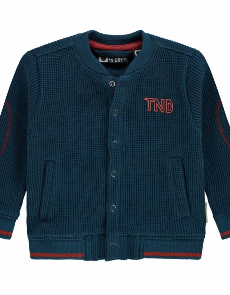 Tumble 'N Dry Jide- Boys ZERO - Knit