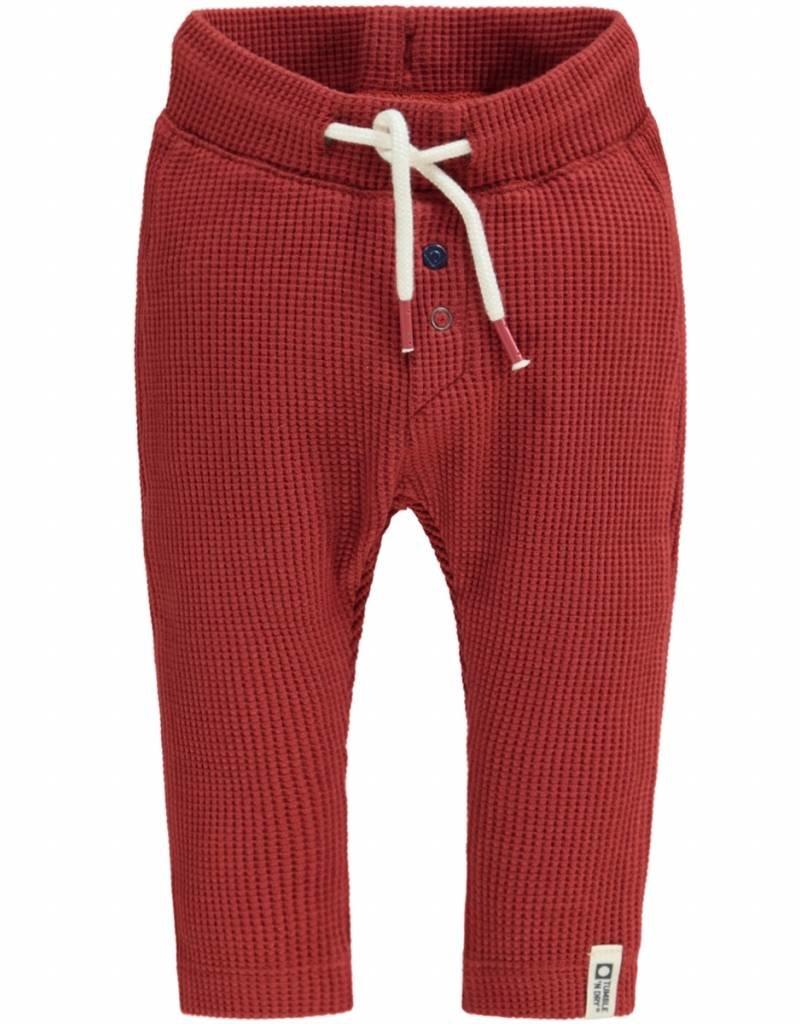 Tumble 'N Dry Jef- Boys ZERO - Knit
