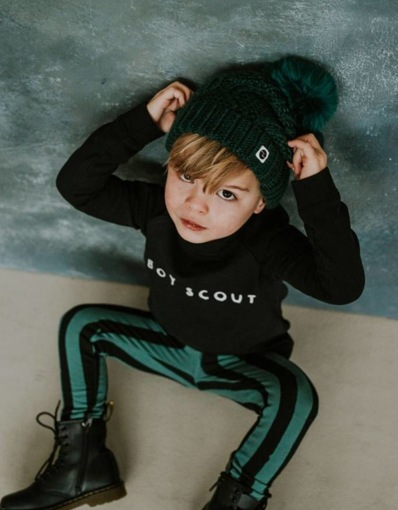 Sproet & Sprout Sweater Boyscout