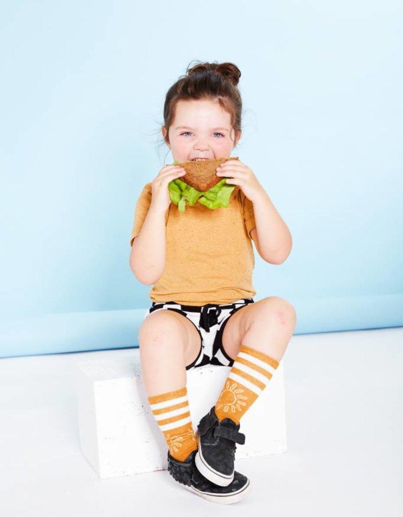 CarlijnQ Checkers - shorts