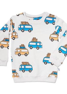CarlijnQ Road tripping - sweater