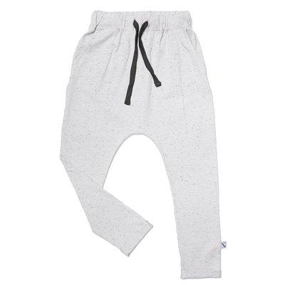 CarlijnQ Carlijn Q; Basics grey - sweatpants with pockets