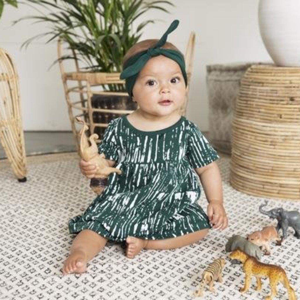 Little Indians Jurkje verf groen