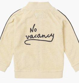 """Sproet & Sprout Cardigan """"No Vacancy' S19 100% Cotton"""