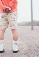 "Sproet & Sprout High socks ""Hola Adios"" S19"