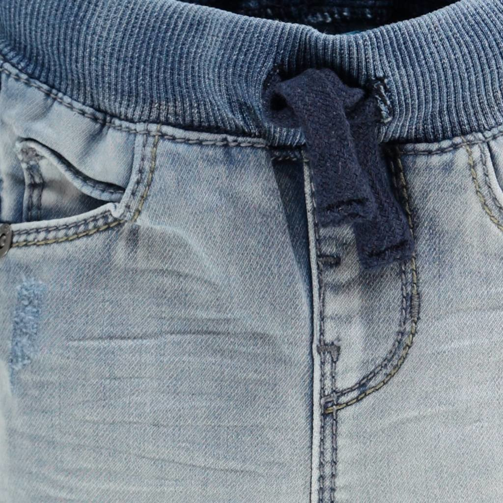 Tumble 'n Dry Tumble 'n Dry;  spijkerbroek Demin Bleach SS19-01