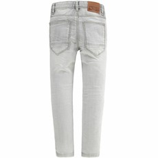 Tumble 'n Dry 30101.01386 TND-FRANC, 98% Katoen, 2% Elastan, Woven, Bo Broek Jeans  lang