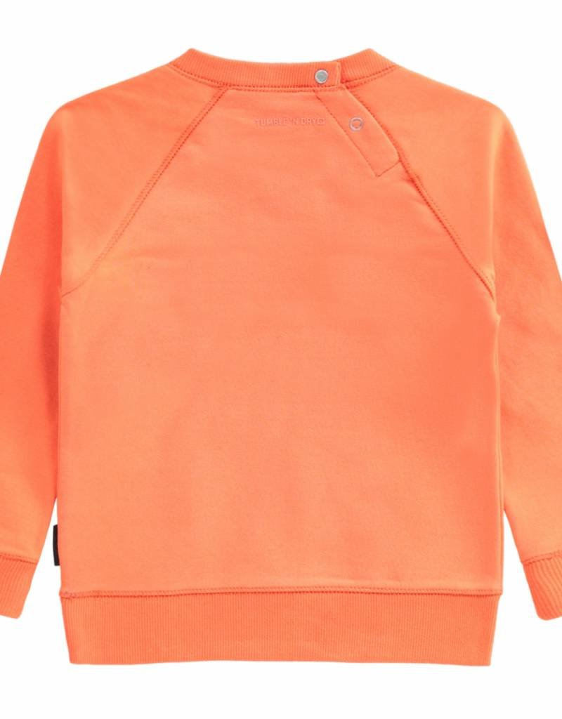 Tumble 'n Dry arran sweater