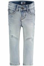 Tumble 'N Dry 40101.00750 TND-PEARL, 85% Katoen, 13% Polyester, 2% Elastan, Woven, Gi Broek Jeans  lang