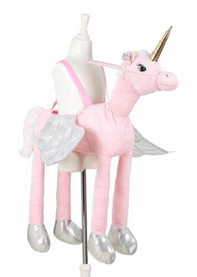 Souza Ride on unicorn 110-116