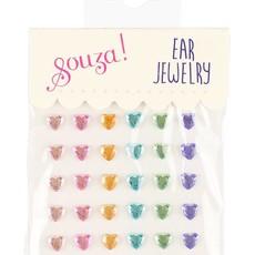 Souza Ear jewelry hartjes