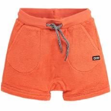 Tumble 'n Dry Amats korte broek – oranje