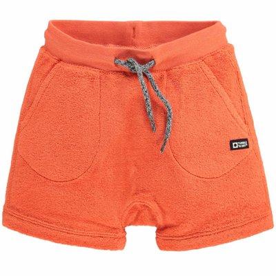 Tumble 'n Dry Tumble 'n Dry; korte broek oranje Amats
