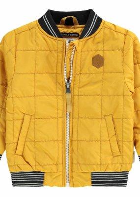 Tumble 'n Dry Atter gele jas