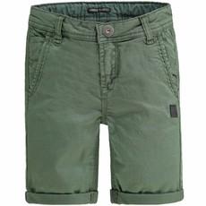Tumble 'n Dry Tumble 'n Dry; korte broek groen Moss green Franson