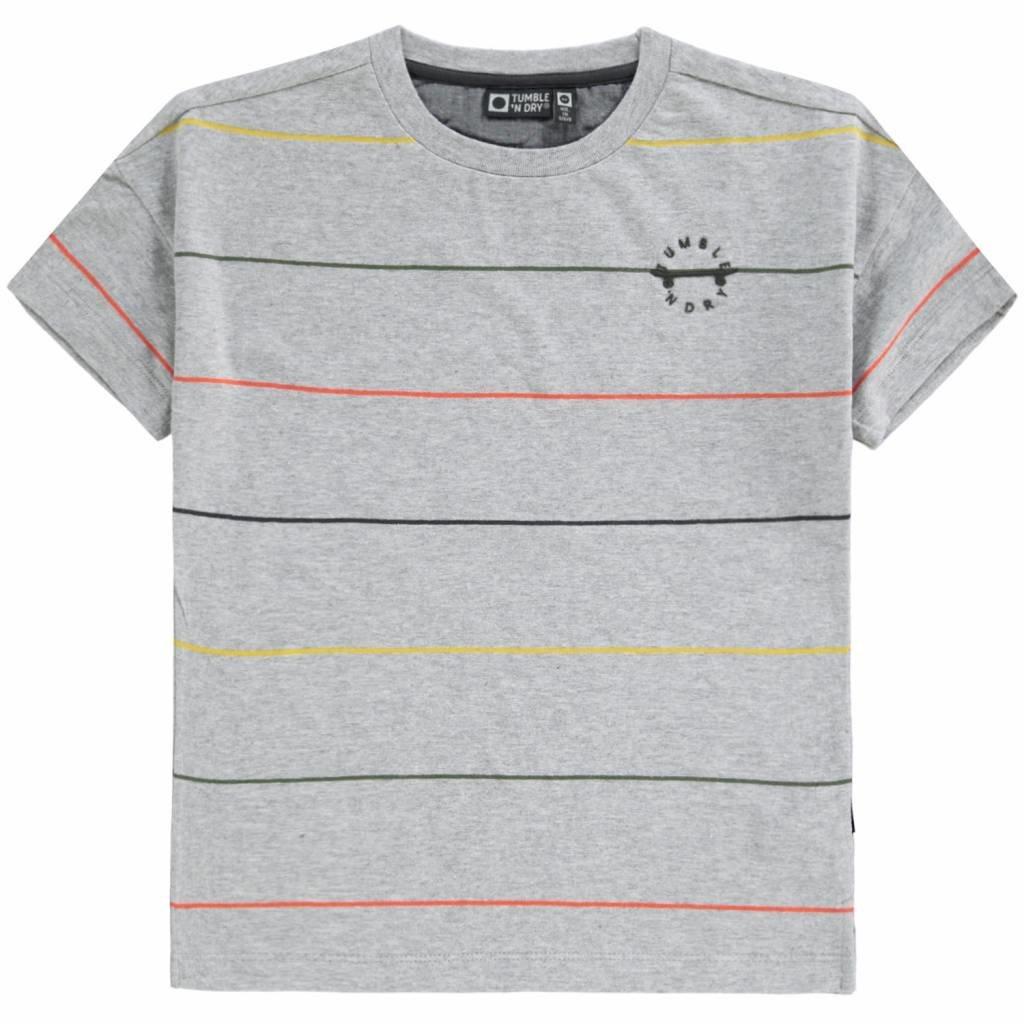 Tumble 'n Dry Dotano Shirt Grey