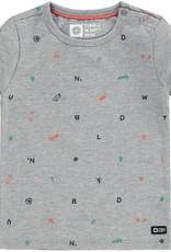 Tumble 'n Dry Alco shirt grijs