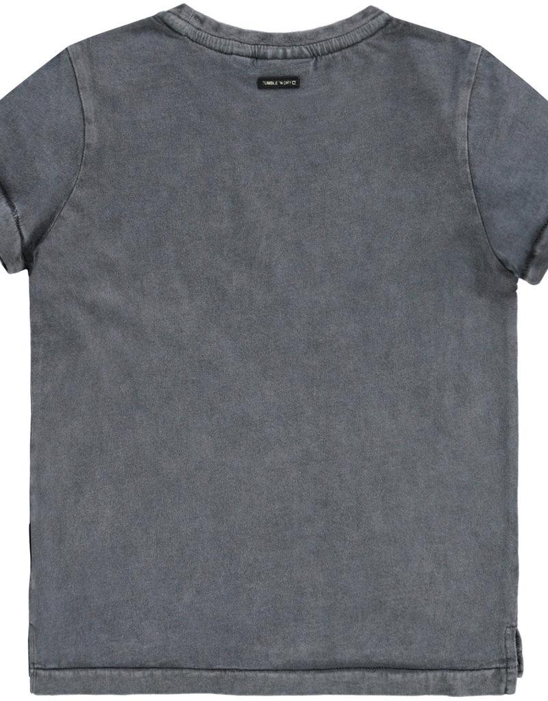 Tumble 'n Dry Dentroy - Boys LO - Knit