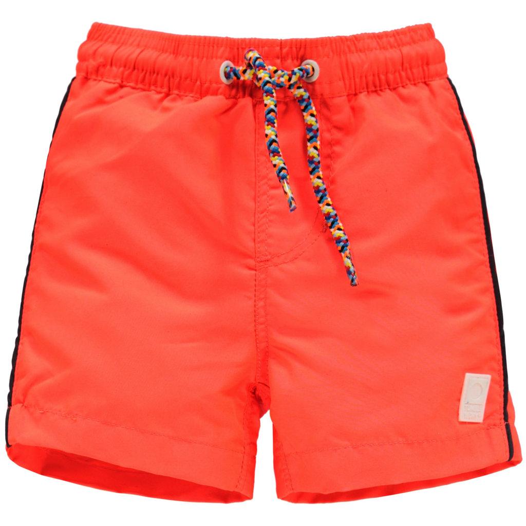 Tumble 'n Dry Tumble 'n Dry;  zwembroek jongens oranje Alfredo