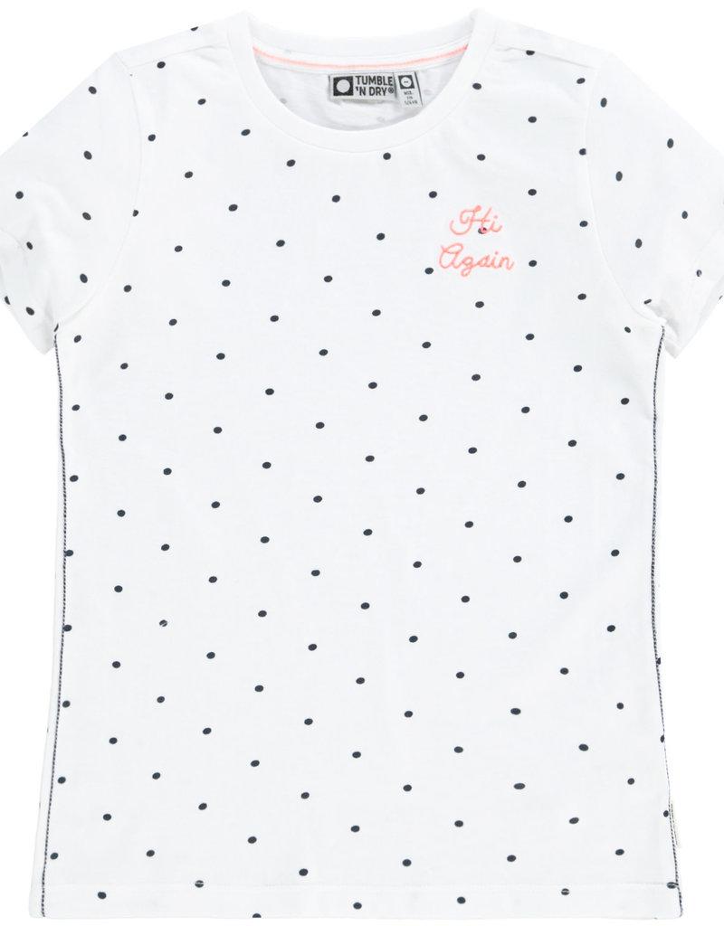 Tumble 'n Dry Cairo t-shirt O-hals