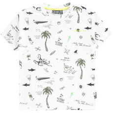 Tumble 'n Dry Dakila T-shirt O-hals