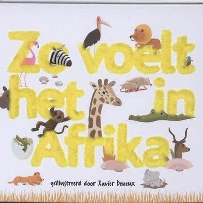 Gottmer Zo voelt het in Afrika (vanaf 18 maanden)