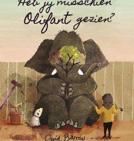 Gottmer Heb jij misschien Olifant gezien? (vanaf 4 jaar)