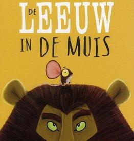 Gottmer De leeuw in de muis (vanaf 3 jaar)