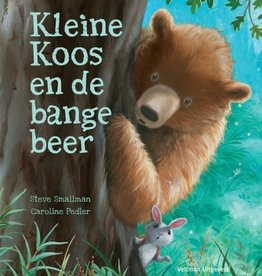 Veltman Uitgevers Kleine Koos en de bang beer